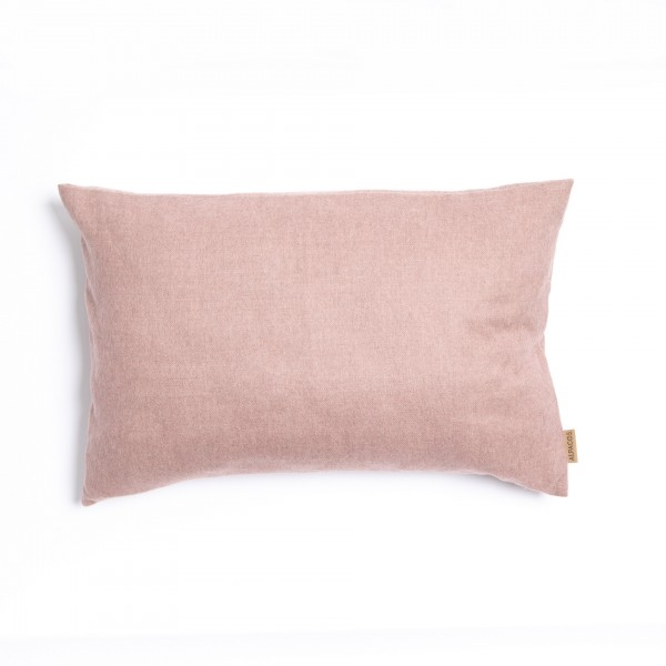 LIMA pelenų rožinės spalvos pagalvėlė