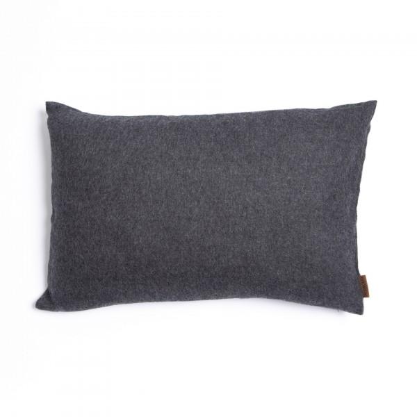LIMA tamsiai pilkos spalvos pagalvėlė