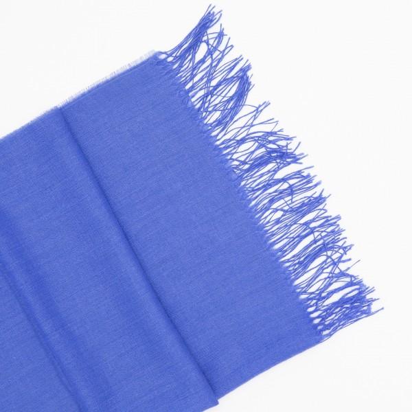 Dangiškai mėlynos spalvos alpakos - šilko šalis