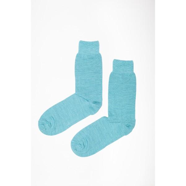 Vandenyno spalvos kojinės