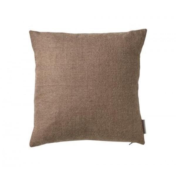 MALA rudos spalvos pagalvėlė