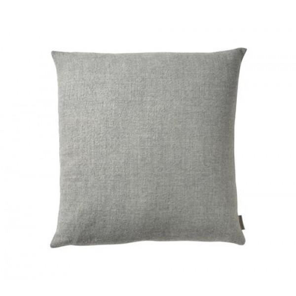 MALA šviesiai pilkos spalvos pagalvėlė